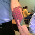 Anatómia és egyéb tudományok: tetováláson!