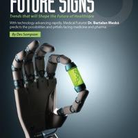 A jövő orvosi trendjei