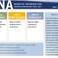 Genetikanap