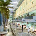 Digitális kórház épül Abu Dhabi-ban