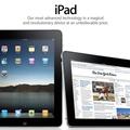 Apple iPad az egészségügyben