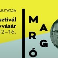 Találkozzunk a Margó Fesztiválon!