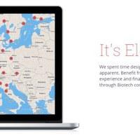 Európai biotech cégek térképe