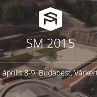 Smart Mobil Konferencia: Az okostelefon kórházzá válik