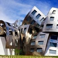 Agykutató központ: Design a köbön