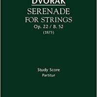 ^PORTABLE^ Serenade For Strings, Op.22 / B.52: Study Score. oficinas aliados equipo despues Event works traves Teaching