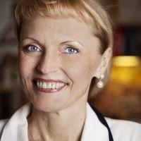Dr. Charlotte Bech doktornő:  A Transzcendentális Meditációt ajánlom minden egyes betegemnek