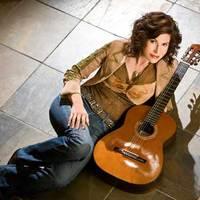 A gitárvirtuóz, Sharon Isbin beszámolója a belső kreativitásról