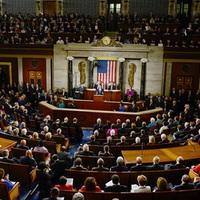 Transzcendentális Meditációt gyakorolnak az Amerikai Kongresszusban