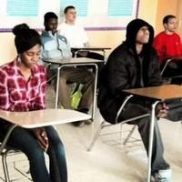 Transzcendentális Meditáció, mint kikapcsolódás a középiskolában