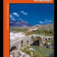 Lassan elfogy az Albánia útikönyv...