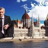 Budapest albánoknak