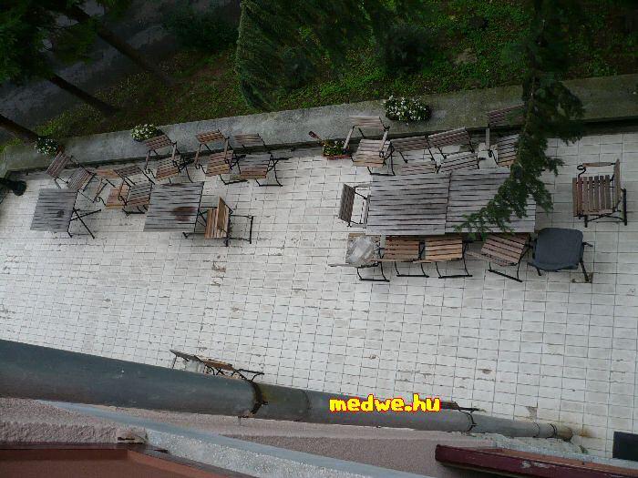 Ezüstfenyő Hotel Gold, Telkibánya
