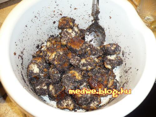 mákos guba