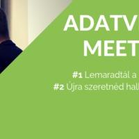 Adatvezérelt HR Meetup