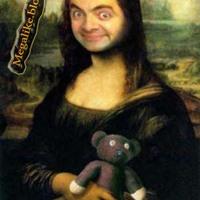 Mr Lisa