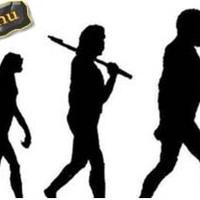 Alekosz evolúció, avagy az emberiség fejlődése
