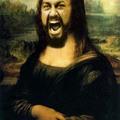 Mona Lisa kicsit másképp...