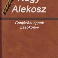 Alekosz könyv