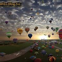 Hőlégballon