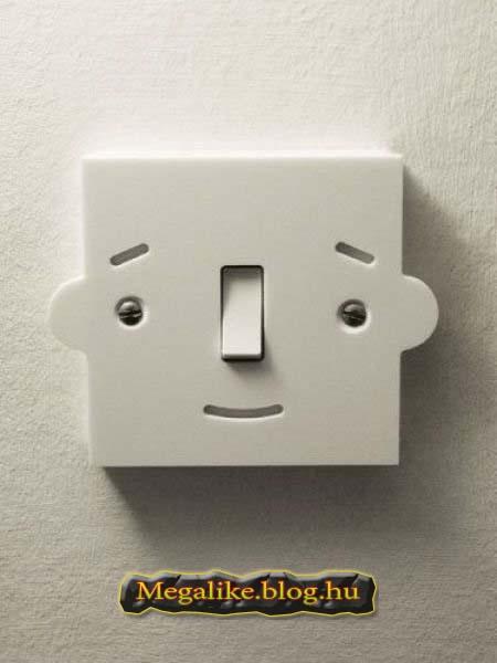 villanykapcsoló