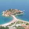 Ezerarcú kis ország a Balkán-félszigeten - történelmi városkák és mediterrán tengerpart (Montenegró, 2. rész)