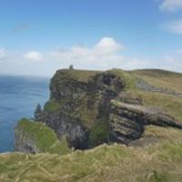 Írország, a végtelen nyugalom földje (2. rész) - legendák és földöntúli tájak bűvöletében