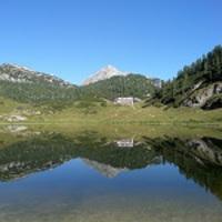 Hajmeresztő gerinc- és hüttetúra a Berchtesgadeni Alpokban