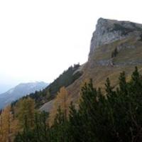 A vadregényes Ausztria őszi köntösben - egy kis eső még nem ok az otthon maradásra ;)