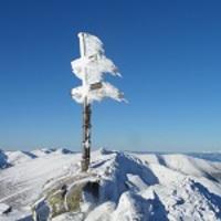 Erőpróba a zergék, a hó és a síelők földjén - téli csúcsmászás az Alacsony-Tátrában