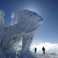 Havas hegyóriások hátán hótalppal: cidri és jutalomnapsütés a Schneebergen és a Stuhlecken