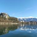Ékszerdoboz Szlovénia szívében: Bled, a Bohinj-tó és a Triglav Nemzeti Park
