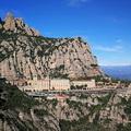 Barcelona és ami azon túl van - a katalán főváros + misztikus hegyi kolostor + tengerparti sziklamászás