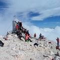 Szlovénia legmagasabb pontján - így másztuk meg a Triglavot