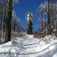 Kinn a magyar vadonban - téli kaland a Mátrában