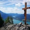 Klasszikus osztrák kirándulások és via ferraták hosszú hétvégékre