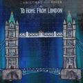 Egynapos villámkiruccanás az életre kelt meseországba, az adventi Londonba