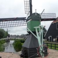 A szélmalmok, kanálisok és romantikus kastélyok hazája - a Benelux államok