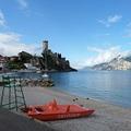 Hegyóriások és tündöklő tavak amíg a szem ellát - a Dolomitok és a Garda-tó - 2. rész