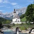 Életre kelt mesekönyv: útmutató a bájos Bajorország felfedezéséhez