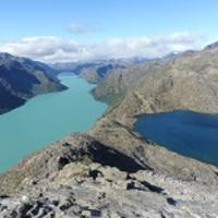 Norvégia 15-18. nap: Az óriások, gleccserek és rénszarvasok otthona, avagy az ország magashegyi arca
