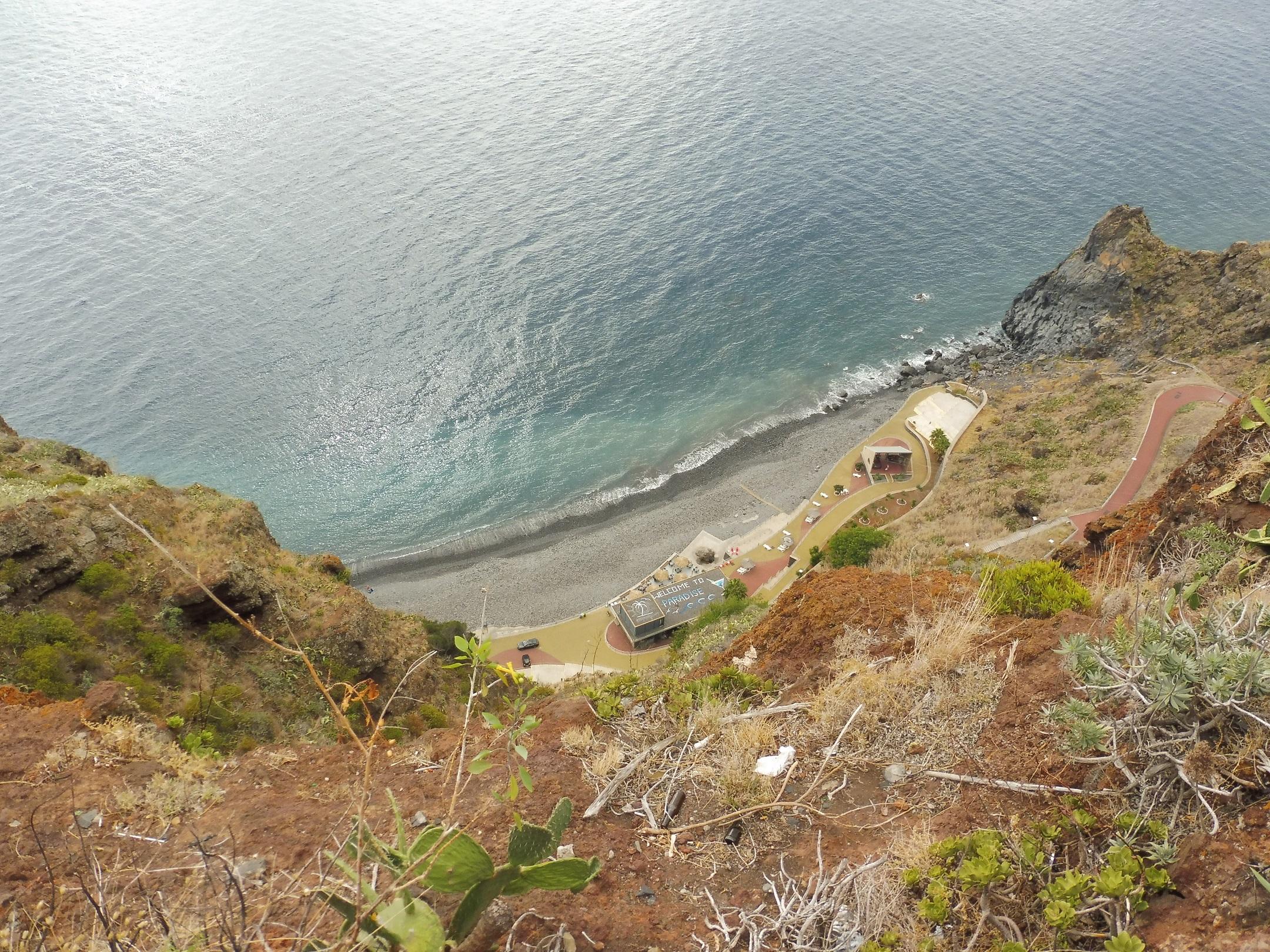 Praia do Garajau