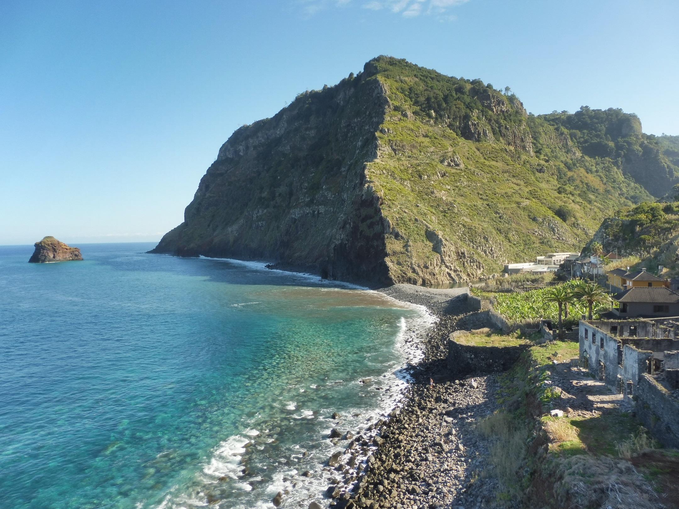 Praia de São Jorge