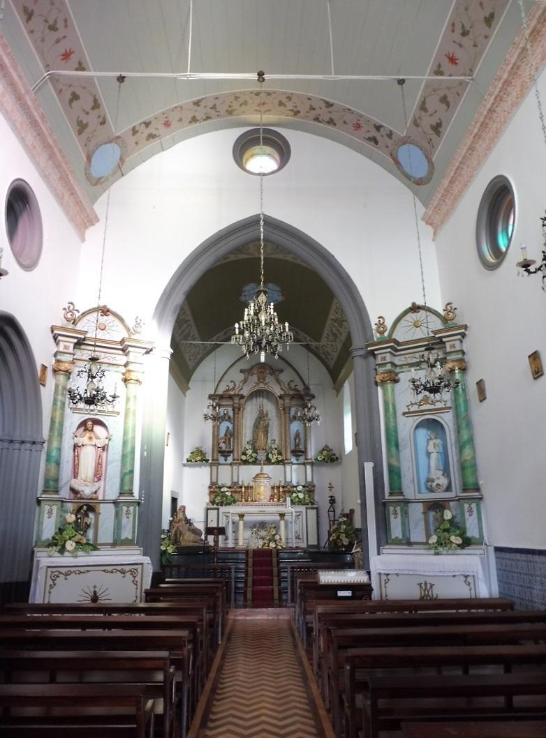 Jardim do Mar temploma