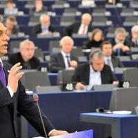 Veni, Vidi, Vici… avagy Orbán Viktor ismét leckét adott a fafejű eurokratáknak