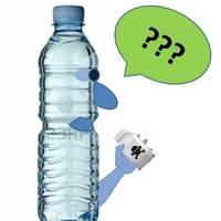 Újabb klasszikus butaság terjed a PET palackokról