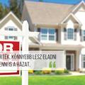 Ha házat vennél vagy eladnál, erre szükséged lesz