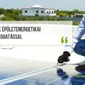 Támogatás vállalkozások épületenergetikai fejlesztéséhez