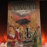 The Downfall of Pompeii - megéri?
