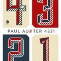 Paul Auster: 4 3 2 1 - megéri?